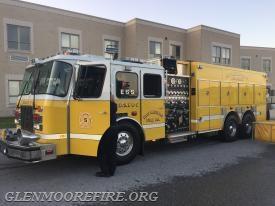 Engine 5-5 (East Whiteland Fire Company)