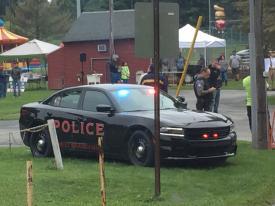 West Brandywine Police